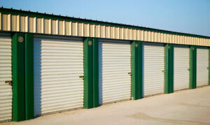 Canadian, Affordable and Durable Steel Buildings