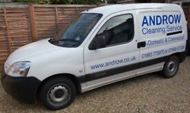 Androw Cleaning Services