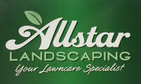 landscaping (lead hand position)