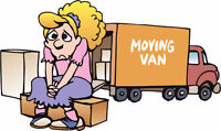 Moving? Need Help? Cheapest youll find