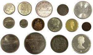 Old Coins & Banknotes Wanted! London Ontario image 1