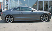 2013 Audi Other Coupe (2 door)
