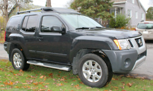 2012 XTERRA SV VERY WELL MAINTAINED