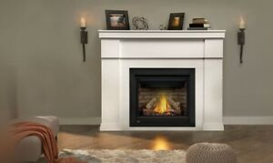 FREE Fireplace Quotes and Consultation