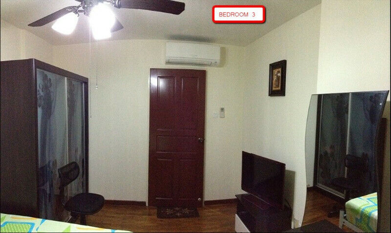 COMMON BEDROOM FOR RENT NEAR BOON LAY MRT STATION / NTU