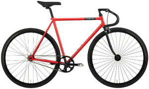 VELO FIXED GEAR FIXIE SINGLE SPEED TRACK NEUF BUILT IN EURO