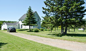 House for sale Prosser Brook NB