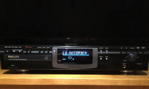 Philips CDR770 CD Recorder