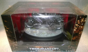 Terminator Salvation (2009, Italy) Limited Edition Motorcycle