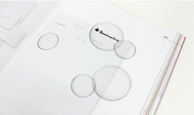 "Bubble Post it -  transparent  Sticky Note ""New!"""