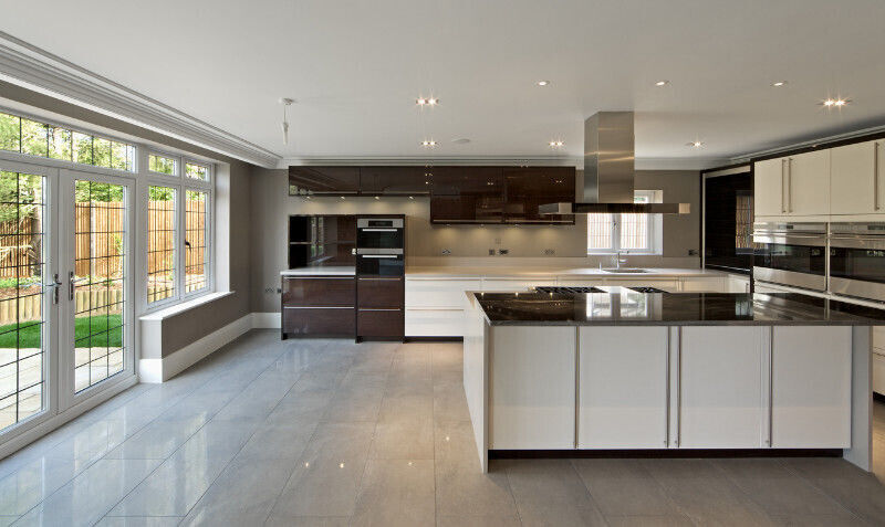 Kitchen, Bathroom and Basement re-modelling | Renovations ...