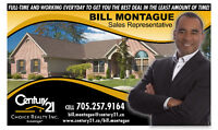 Bill Montague, Century 21 Choice Realty, Sault Ste. Marie, ON