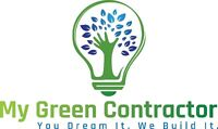My Green Contractor would like to be apart of your next project.