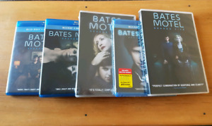 Complete Series of Bates Motel