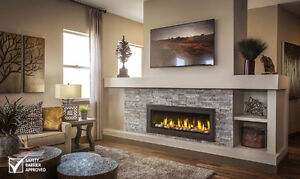 Napoleon  LV50 Linear Fireplace