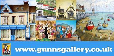 Gunns Art Gallery Lee Road Lynton