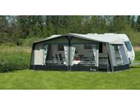 Isabella commodore classic awning