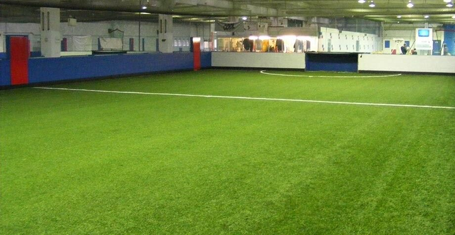 Football player looking for regular 5/6/7/8-a-side game