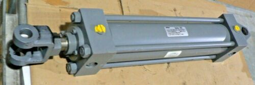 MAPECO PRODUCTS D-WK-861-13 HYDRAULIC CYLINDER MILLER HV2 SERIES