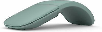 Microsoft Arc Wireless Mouse -Sage (ELG-00040)