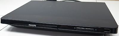 PHILIPS WiFi Multi All Region Free DVD and Zone Region A Blu-Ray Disc Player