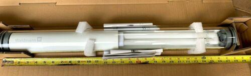 WALDMANN RL70CE-124 IP67 CNC MACHINE LIGHT 120/277V 50/60Hz 24W