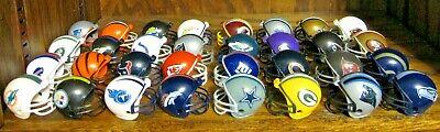 NEW NFL Mini Helmets PICK FROM ALL 32 TEAMS 2