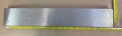 O1 Steel Sheet 1 X 3 X 18 Travers Tool Ground Stock Oil Hardening
