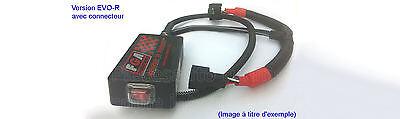 Caja Adicional Fga Evo R Citroen C5 Tourer V6 HDI 240 Bitur FAP II 09- 208