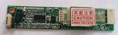 Tranax Hantle 1700 Atm 5.7 Lcd  Inverter Board Color Or Mono Used