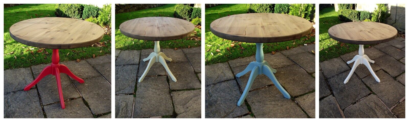 My Home Vintage Tables