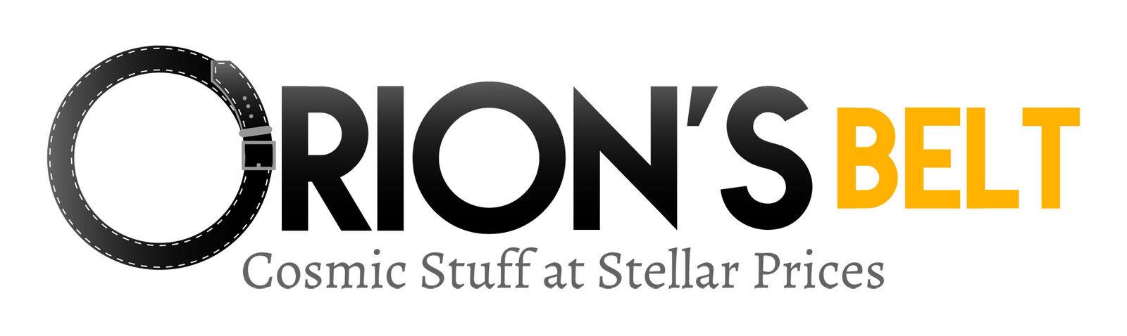 Orion's Belt NC