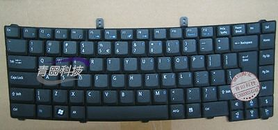 (USA) Original keyboard for acer Extensa 4630 4630Z 4630ZG US layout 0265#, used for sale  Shipping to India