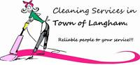 House Cleaning in Town of Langham