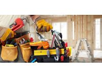 Handyman With Highest Standards Finish.