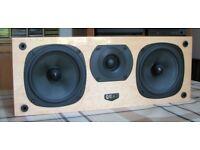 Quad L-Centre Speaker