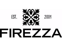 Firezza – Chefs and pizza makers - £8 an hour plus tips – Immediate Start