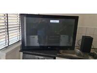 LG 42inch HDMI LED TV