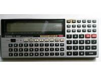 Casio FX 880P