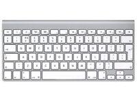 Apple iMac Wireless Keyboard