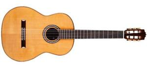 Cordoba C10 CD Luthier With Hardfoam case *brand new 04676 Classical Guitar