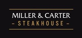 Kitchen Manager - Miller & Carter Redhill - Up to £32,000