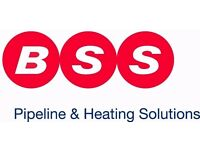 Warehouse Person - BSS - Brentford