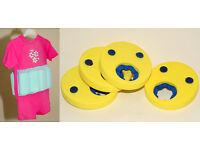 Flotation Suite & Arm Discs