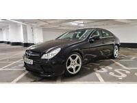 Mercedes-Benz, CLS, Coupe, 2008, Semi-Auto, 2987 (cc), 4 doors
