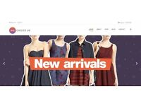 ECommerce Website Design - Web Design | Online Store with Paypal | Stripe | WorldPay | Freelance