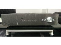 Roksan K3 Integrated Amplifier Black