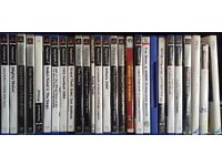 +25 games Playstation2, Wii, PC