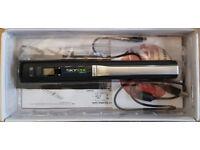 Portable scanner SkyPIX TSN410