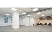 Amazing Spacious and Bright Office to Rent - up to 36 People - By Old Street, Shoreditch